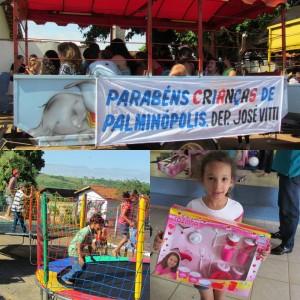 festa palminópolis
